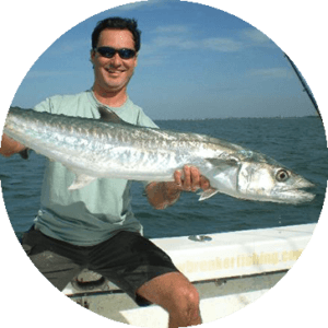 Catch Kingfish with YB Normal Sports Fishing