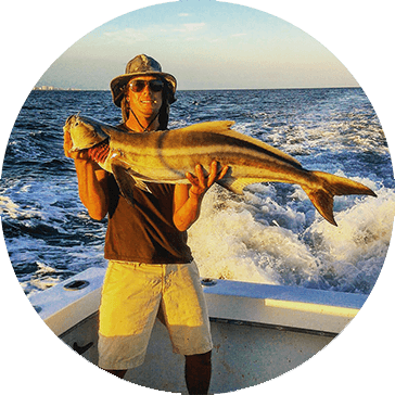 Catch quality fish with YB Normal Sports Casting