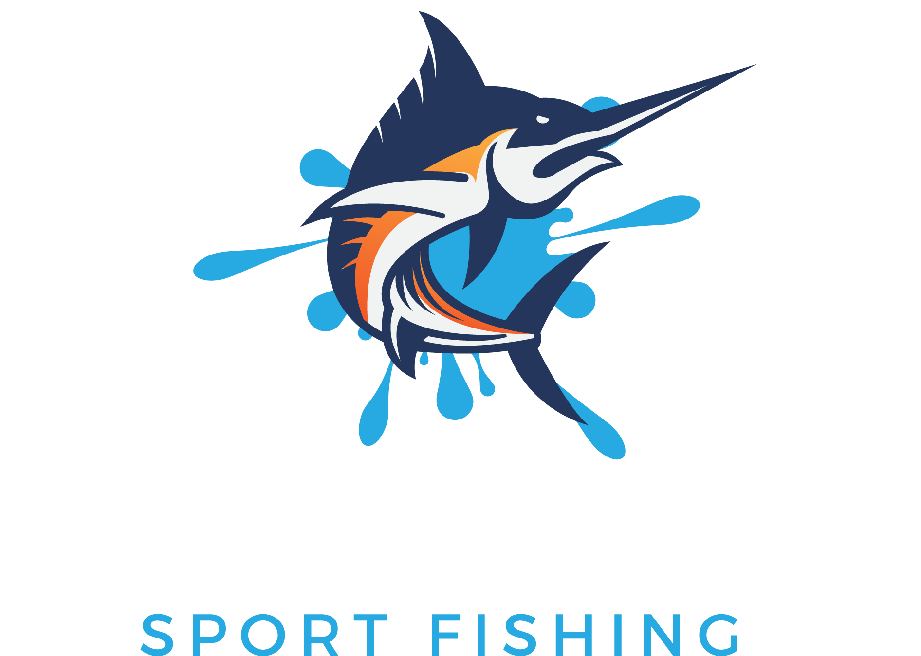 YB Normal Sport Fishing