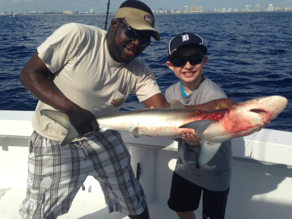 ft lauderdale fishing snapper wreck fishing charters