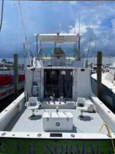 fishing charter Fort Lauderdale